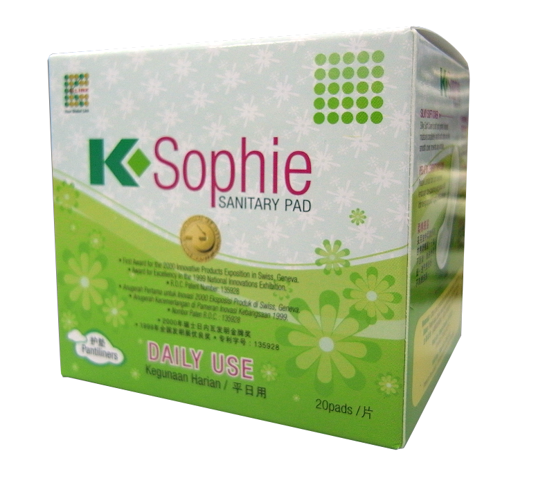 K-Link Phil. inc. K-Sophie Daily Product