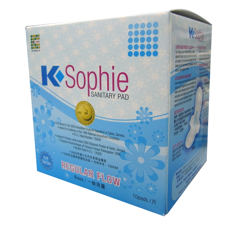 K-Link Phil. inc. K-Sophie Regular Product