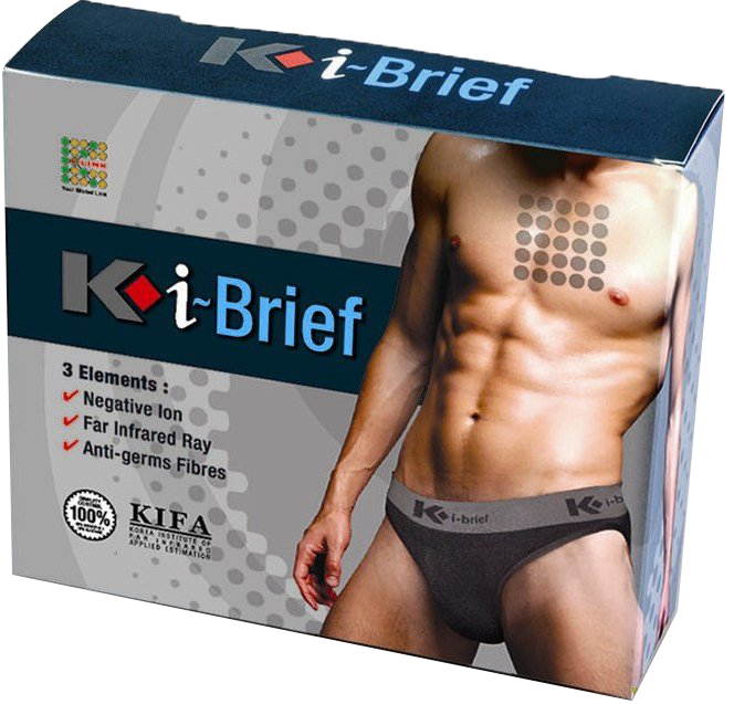 K-Link Phil. Inc. K-i~Brief Product
